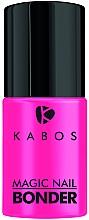 Perfumería y cosmética Prebase de uñas sin ácido - Kabos Magic Nail Bonder