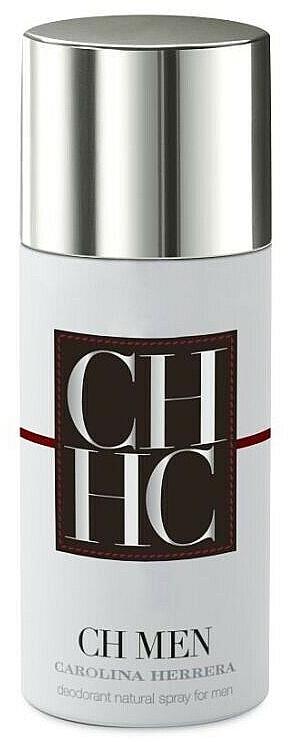 Carolina Herrera CH Men - Desodorante spray — imagen N1