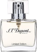 Perfumería y cosmética S.T. Dupont Pour Homme Limited Edition 2018 - Eau de toilette