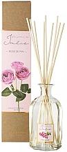 Perfumería y cosmética Ambientador micado con aroma a rosa de mayo - Ambientair Le Jardin de Julie Rose de Mai
