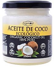 Perfumería y cosmética Aceite de coco 100% natural - Arganour Coconut Oil