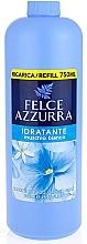 Perfumería y cosmética Recarga de jabón líquido hidratante - Felce Azzurra Idratante White Musk