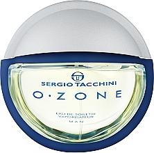 Perfumería y cosmética Sergio Tacchini O-Zone Man - Eau de toilette