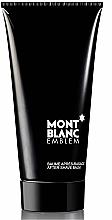 Perfumería y cosmética Bálsamo aftershave - Montblanc Emblem