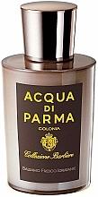 Perfumería y cosmética Loción aftershave hidratante - Acqua di Parma Colonia Collezione Barbiere