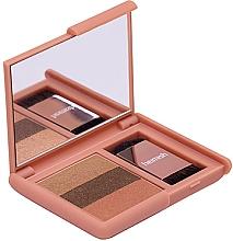 Perfumería y cosmética Paleta de sombras de ojos - Heimish Taping Shadow