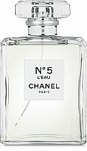 Perfumería y cosmética Chanel N5 L`Eau - Eau de toilette