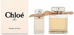 Perfumería y cosmética Chloe Signature - Set (eau de parfum/75ml + eau de parfum/20ml)