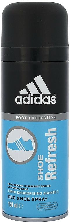 Adidas Foot Shoe Refresh Deodorant - Spray desodorante para ...