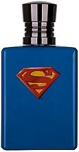 Perfumería y cosmética DC Comics Superman - Eau de toilette