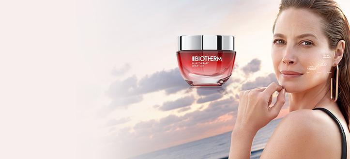 Por la compra de productos Biotherm superior a 35 €, llévate una crema de manos 20ml de regalo
