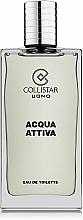 Perfumería y cosmética Collistar Acqua Attiva - Eau de toilette