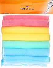 Perfumería y cosmética Rulos de espuma, talla S, 20mm, 3820 - Top Choice