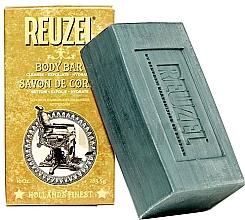 Perfumería y cosmética Jabón de barra corporal para hombres - Reuzel Body Bar Soap