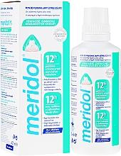 Perfumería y cosmética Enjuague bucal contra el mal aliento - Meridol Safe Breath Liquid Mouthwash