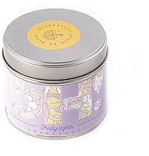 Perfumería y cosmética Vela perfumada con aroma a pomelo - Oh!Tomi Fruity Lights Candle