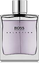 Perfumería y cosmética Hugo Boss Boss Selection - Eau de toilette