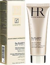Perfumería y cosmética Mascarilla instantánea renovadora - Helena Rubinstein Re-Plasty HD Peel Mask