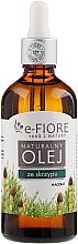 Perfumería y cosmética Aceite de cola de caballo - E-Flore Natural Oil