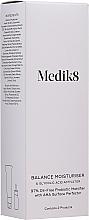Perfumería y cosmética Set de cuidado facial hidratante - Medik8 (crema/50ml + activator/10ml)