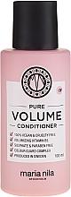 Perfumería y cosmética Acondicionar volumizante con vitamina B5 - Maria Nila Pure Volume Condtioner