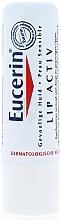 Perfumería y cosmética Bálsamo labial para labios ásperos - Eucerin pH5 Lip Activ SPF15