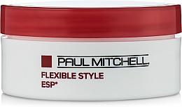 Perfumería y cosmética Pasta moldeadora de cabello, fijación fuerte - Paul Mitchell Flexible Style ESP Elastic Shaping Paste