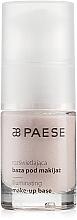Perfumería y cosmética Prebase de maquillaje con micro pigmentos iluminadores - Paese Base