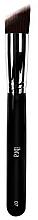 Perfumería y cosmética Brocha de maquillaje para texturas líquidas, 07 - Ibra Professional Makeup