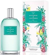 Perfumería y cosmética Victorio & Lucchino Aguas De Victorio & Lucchino No 9 Pasion Tropical - Eau de toilette