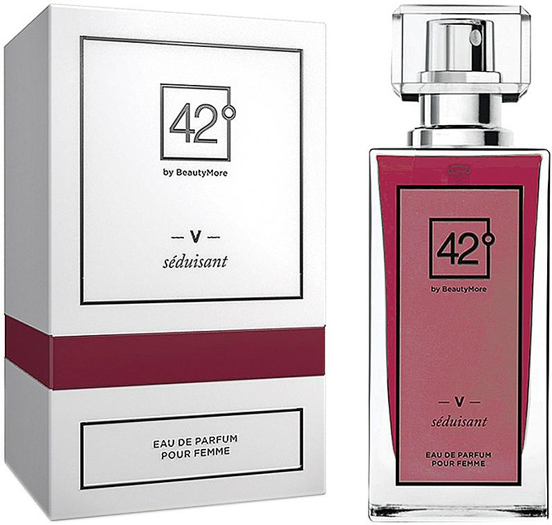42° by Beauty More V Seduisant - Eau de parfum — imagen N1