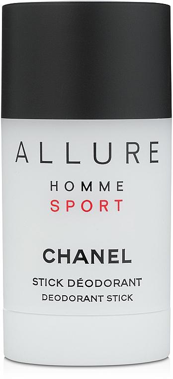 Chanel Allure Homme Sport - Desodorante en stick — imagen N2
