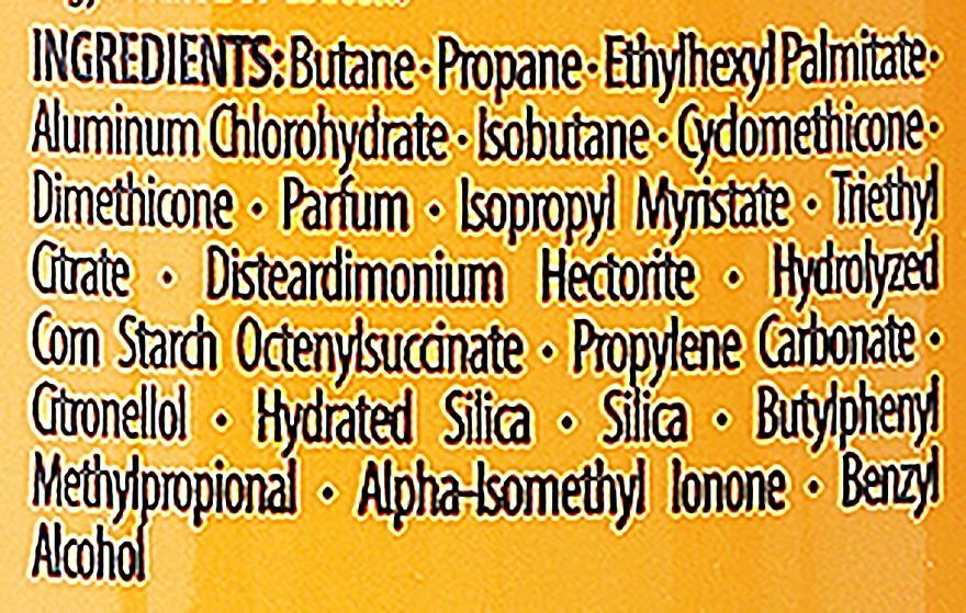 Desodorante antitranspirante con aroma a mango y vainilla - Fa Bali Kiss Deodorant — imagen N5