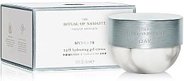 Perfumería y cosmética Crema de día hidratante - Rituals The Ritual Of Namaste 24H Hydrating Gel Cream