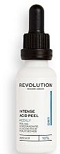 Perfumería y cosmética Peeling facial vegano con 10% ácido fítico - Revolution Skincare Intense Acid Peel For Dry Skin