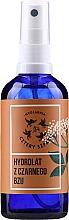 Perfumería y cosmética Hidrolato de saúco negro - Cztery Szpaki
