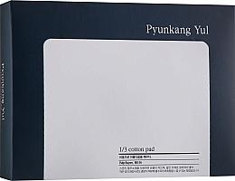 Perfumería y cosmética Almohadillas faciales hidratantes - Pyunkang Yul 1/3 Cotton Pad