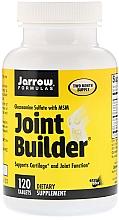 Perfumería y cosmética Complemento alimenticio en cápsulas para articulaciones - Jarrow Formulas Joint Builder