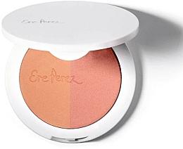 Perfumería y cosmética Polvo bronceador y colorete, duo - Ere Perez Rice Powder Blush