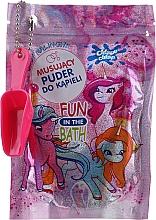 Perfumería y cosmética Polvo de baño infantil con aroma a helado de fresa - Chlapu Chlap