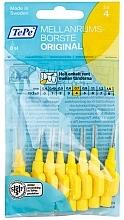 Perfumería y cosmética Set cepillos interdentales, 0,7mm - TePe Interdental Brush Original