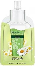 Perfumería y cosmética Crema de manos hidratante y protectora - Beausta Intensive Herb Hand Cream