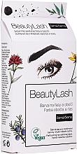 Perfumería y cosmética Tinte para cejas y pestañas - Beauty Lash Set