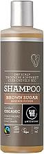 Perfumería y cosmética Champú con extracto de caña de azúcar orgánico - Urtekram Brown Sugar Shampoo Dry Scalp