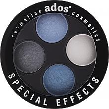 Perfumería y cosmética Sombras de ojos - Ados Special Effect Eye Shadows