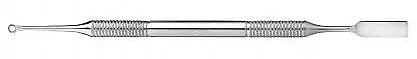Empujacutículas de acero inoxidable, PE-51-1 - Staleks Pro Expert 51 Type 1