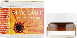 Perfumería y cosmética Crema facial 100% pura con extracto de caléndula - Bulgarian Rose Marigold Concrete (miniatura)