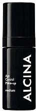 Perfumería y cosmética Base de maquillaje antiedad - Alcina Age Control Make-up