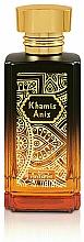 Perfumería y cosmética Nabeel Khamis Anis - Eau de parfum