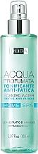 Perfumería y cosmética Eau de parfum - Pupa Home Spa Scented Water-Anti-Fatigue